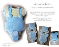 Album za bebe
